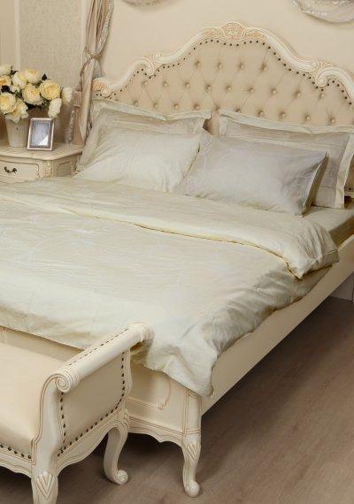 Комплект постельного белья Becker Tenderness двуспальный сатин
