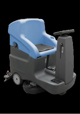 Поломоечная машина с сиденьем BECKER A12 Rider