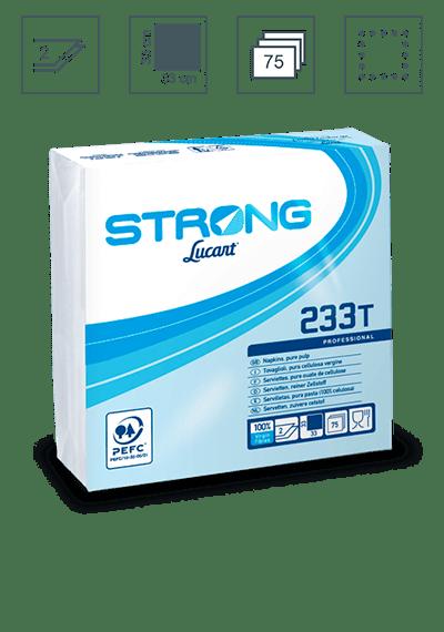 LUCART STRONG 233 T