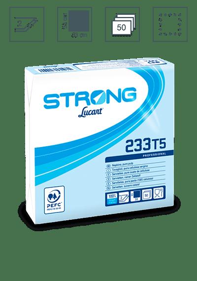 LUCART STRONG 233 T5