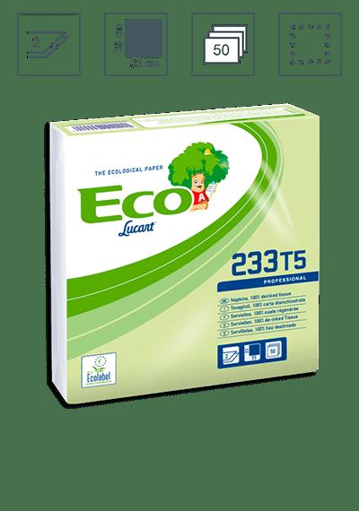 LUCART ECO 233 T5