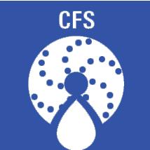 Распределение воды в центре щетки позволяет избежать потери раствора